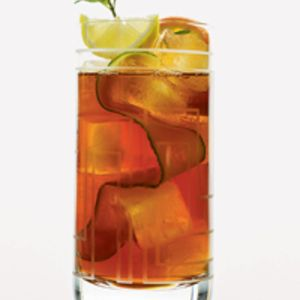 Pimm's Iced Tea from See full recipe on:Food