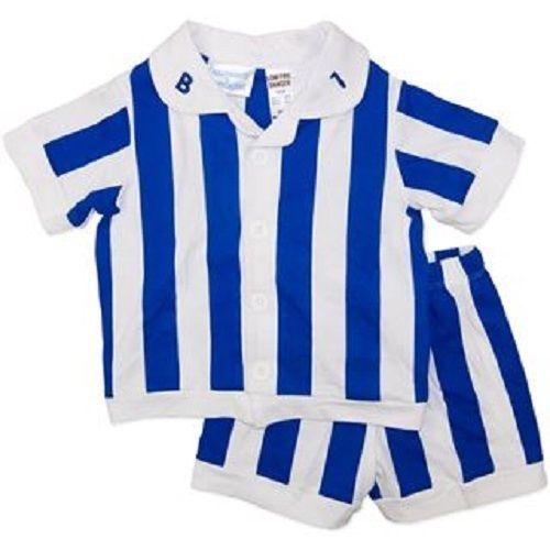 New Boys Bananas In Pyjamas Licensed Summer Sleepwear, Pajamas, Set, Sizes 3-5