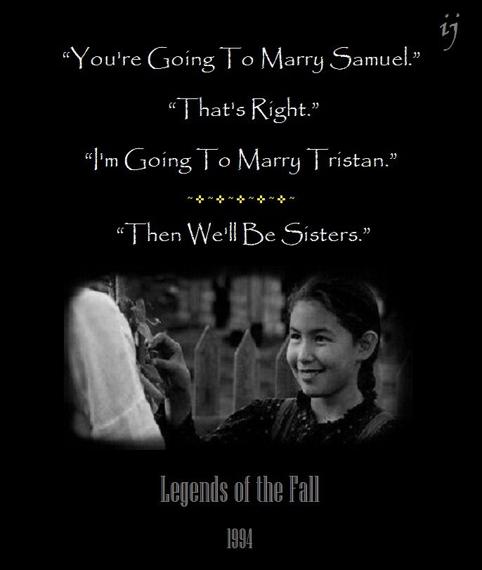 17 Best images about Legends of the Fall on Pinterest ...