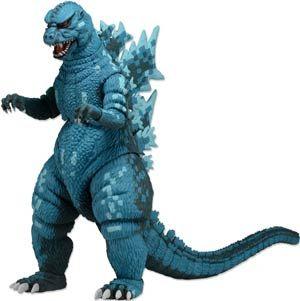 #Godzilla Video Game Godzilla 6-Inch Action Figure - Midtown Comics