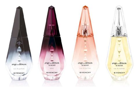 Givenchy Ange Ou Demon Le Secret Eau de Toilette ~ New Fragrances