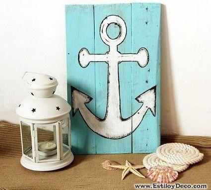Cuadros artesanales pintados en madera!