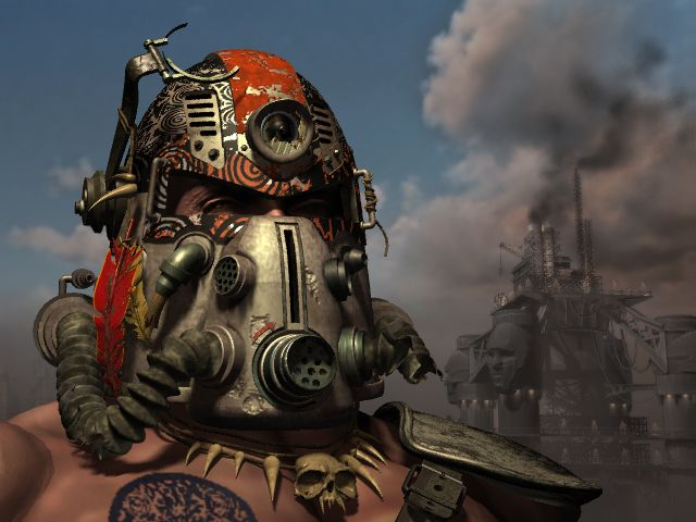 Power armor - The Fallout wiki - Fallout: New Vegas and more
