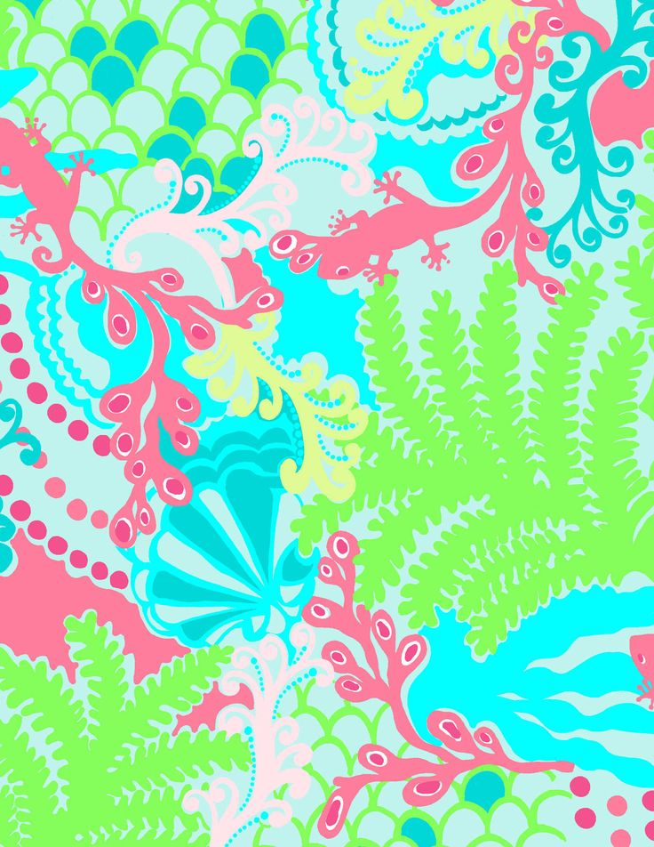 17 best images about lilly pulitzer murfee scarves on for Popular wallpaper patterns