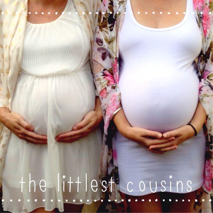 Pregnant sisters ❤️ Pregnant friends