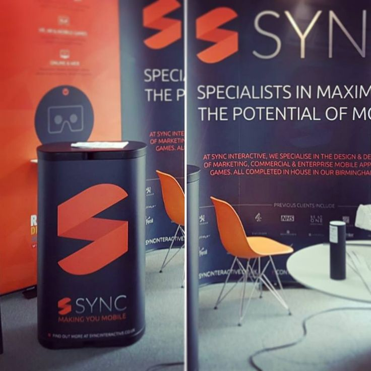 A leading mobile application development firm, SyncInteractive loves to work with start-ups to help turn their ideas into a big success story.
