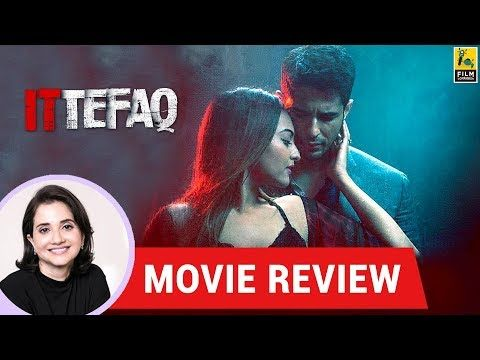 Ittefaq Movie Reviews | gonogoreviews
