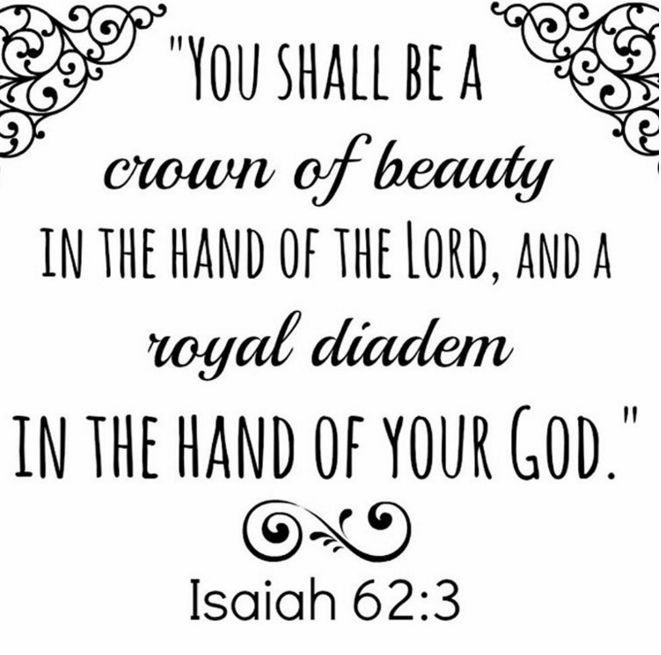 Isaiah 62:3