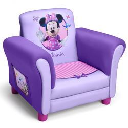 Fauteuil mickey