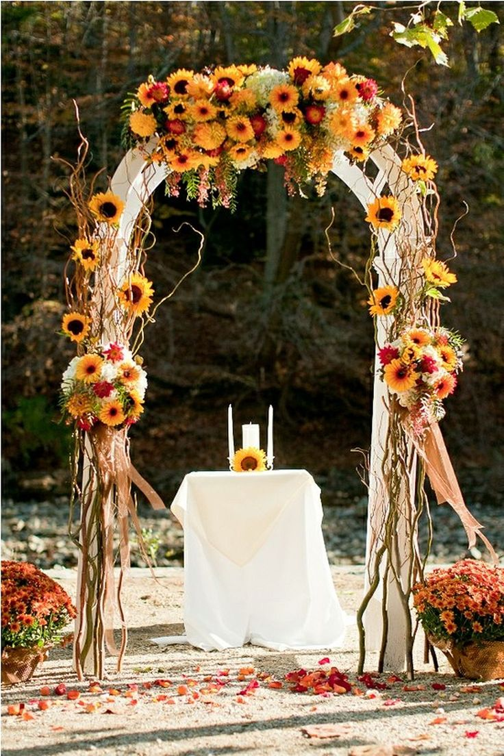 The 25 best sunflower wedding themes ideas on pinterest rustic 90 ideas sunflower wedding theme junglespirit Image collections