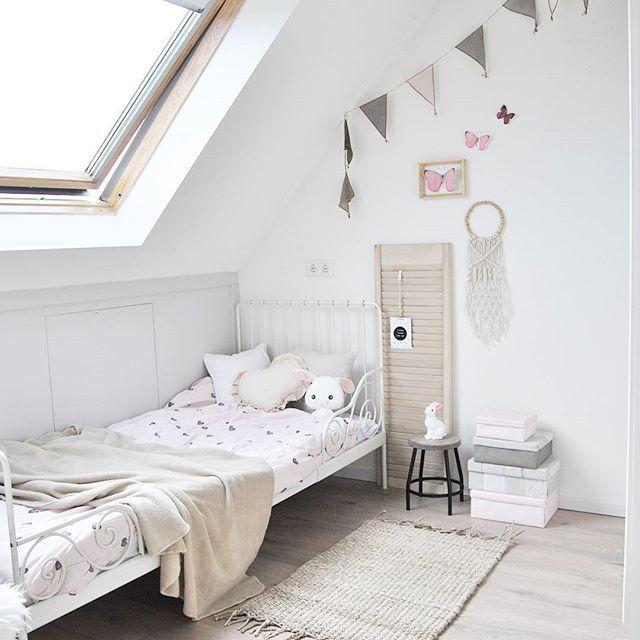 73 beste afbeeldingen over logeerkamer idee n op pinterest kinderen slaapkamer herten en - Decoratie volwassen kamer romantisch ...