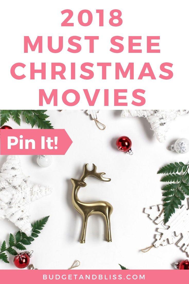 15 Festive Christmas Movies You Need To Watch Plan Save Play Affordable Christmas Gifts Christmas Movies Affordable Christmas