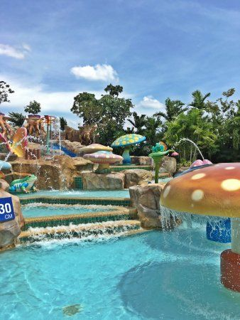 Photo of Fantasia Lagoon Water Park