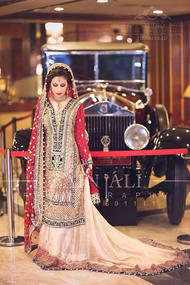 Pakistani punjabi dress