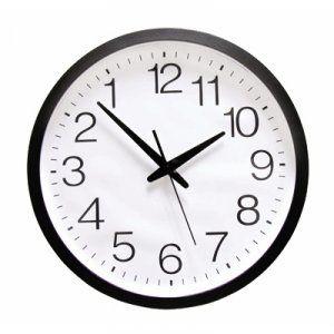 Часы на стену в кухню.
