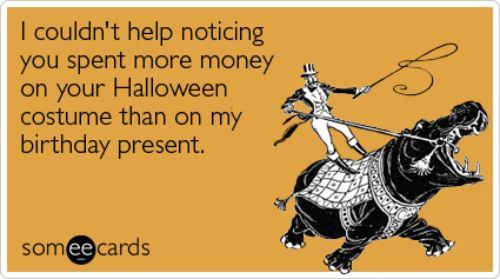 Halloween Birthday Quotes And Sayings Hallowen