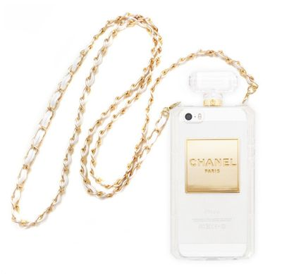 Perfume Bottle Phone Case