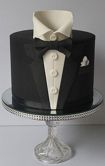 torta traje smoking   para ellos en 2019   cake, tuxedo cake y shirt