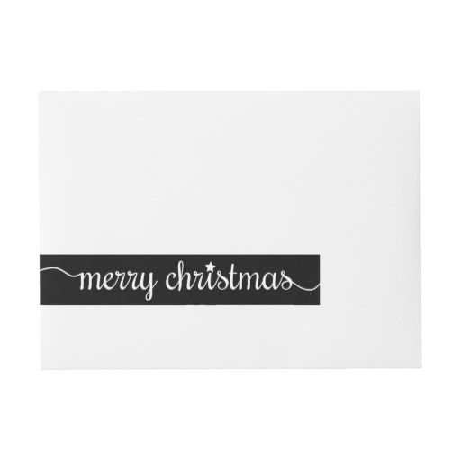 Pinterestu0027teki 25u0027den fazla en iyi Christmas address labels fikri - adress label template