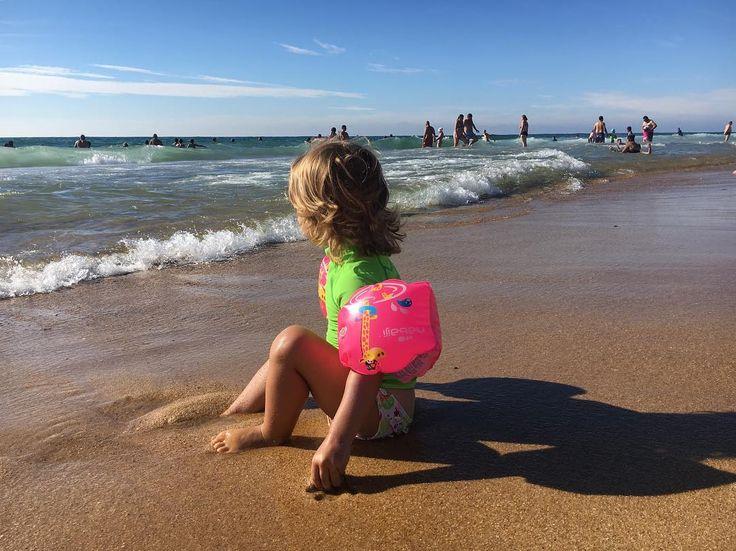 VACANCES À LA MAISON  On profite à fond des vagues à @labennetourisme  #labenne #landes #holidays #mum #mumblog #mumblogger #life #igersfrance #igerslandes #beach #ocean #pic #picoftheday