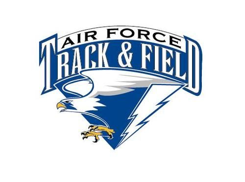 Air Force Falcons Track And Field Wallpaper And Cover