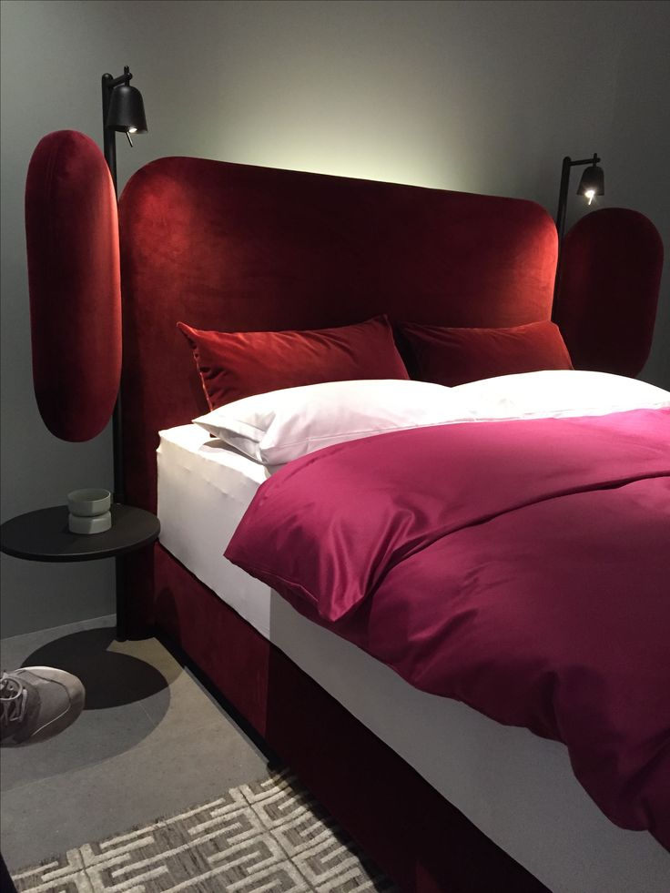 Perfect Impressionen M bel Messe K ln wittmann mywittmann bett immcologne immcologne