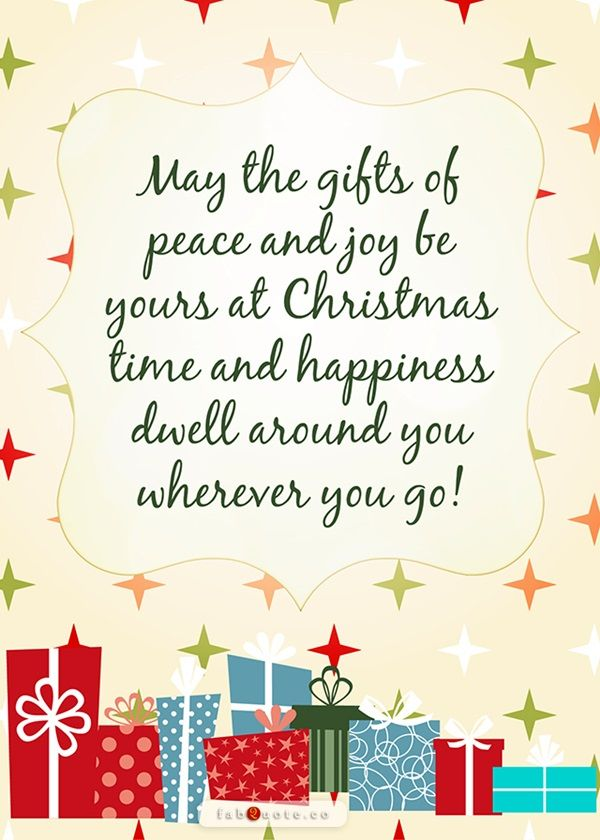 45 Meaningful Merry Christmas Quotes And Sayings Merry Christmas