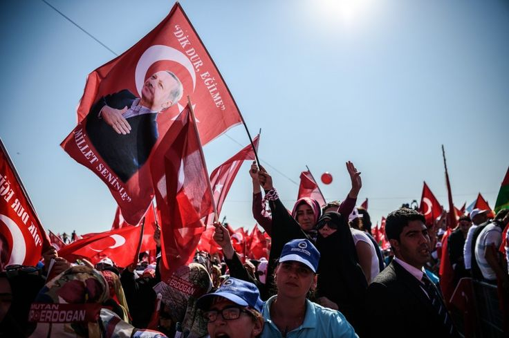 What the West struggles to understand about Turkey and Erdogan