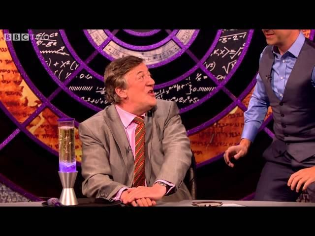 Nice Making a lava lamp - QI: Series L Episode 11 Preview - BBC Two Programme website: http://www.bbc.co.uk/programmes/b04vw0k9Alan, Stephen, David, Ronni and Jimmy all make a lava lamp. Source link  [ad_1] [ad_2]... http://showbizlikes.com/making-a-lava-lamp-qi-series-l-episode-11-preview-bbc-two/