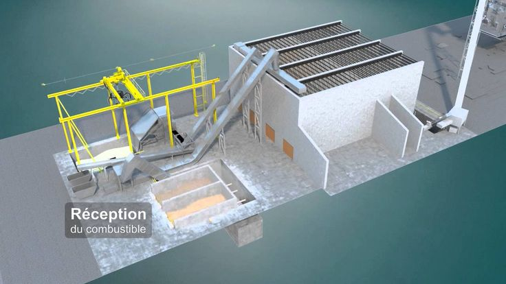 SITA - ROBIN, valoriser l'énergie de ressources biomasse jusqu'alors ine...