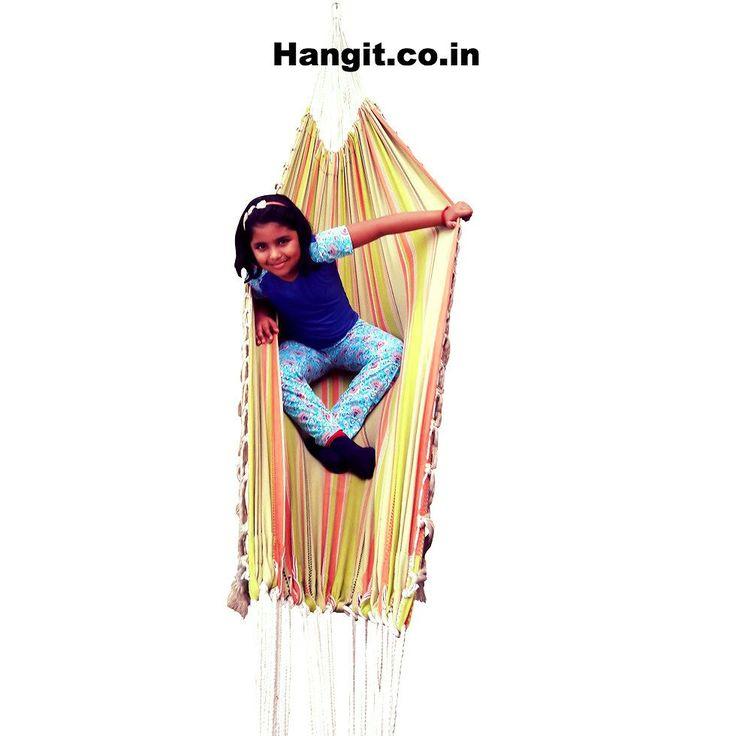 Click here to buy online @buyhammocks http://ift.tt/2tlo1G3 #pepperfry #onlinefurniture #onlinestore #hammock #swing #garden #organic #cotton #fabric #doublehammock #hammockwithfringes #offer #onlineshopping