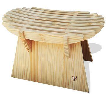 Mumo diseño, Diseño de muebles contemporaneos en Chile   Uanko