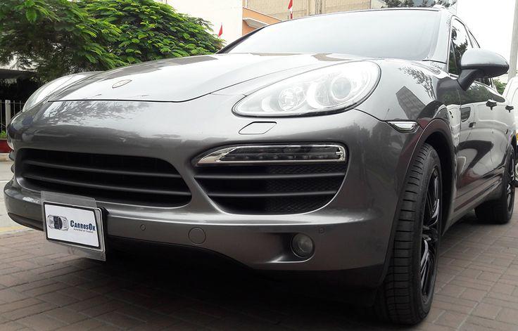 Porsche Cayenne S, Porsche seminuevos, SUV 4x4, camionetas de 8 cilindros, carros alemanes, camionetas lujosas, carros usados, compra, venta, oportunidades,
