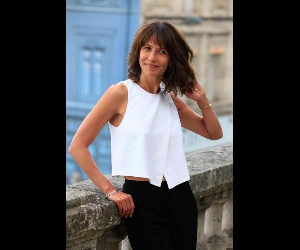 Sophie Marceau en 2013
