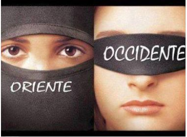 #OCCIDENTE #ORIENTE