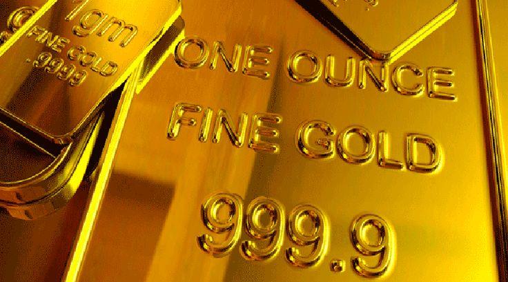 O Padrão-ouro - Dinheiro versus Moeda corrente.