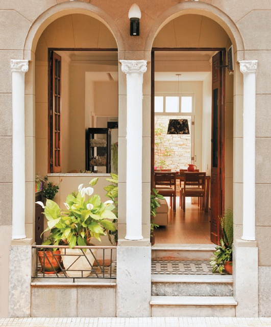 17 Best Ideas About Small Mediterranean Homes On Pinterest: 17 Best Ideas About Spanish Exterior On Pinterest
