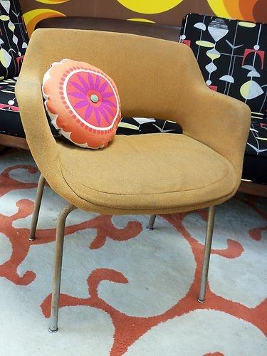 Kilta chair design Olli Mannermaa.  Timeless design which will least.  Manufacturer Martela Oyj