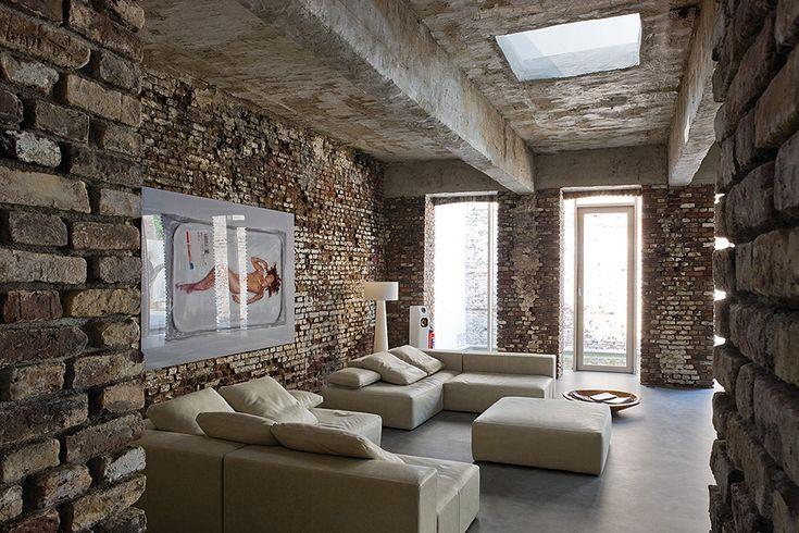 Unique living room design that's so beautiful... | visit : roohome.com  #livingroom #gorgeous #fabulous #great #awesome #interiordesign #decoration