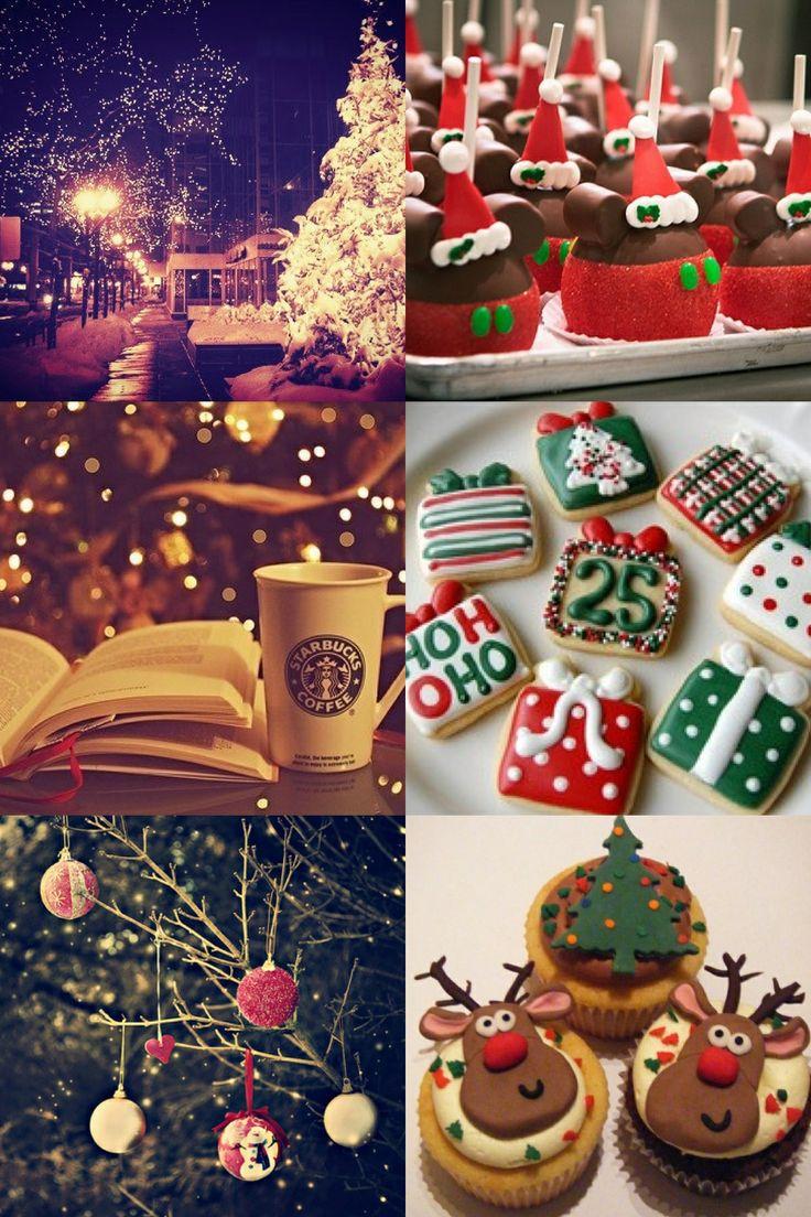 christmas tumblr collage tumblr in 2018 pinterest christmas christmas wallpaper and christmas wallpapers tumblr