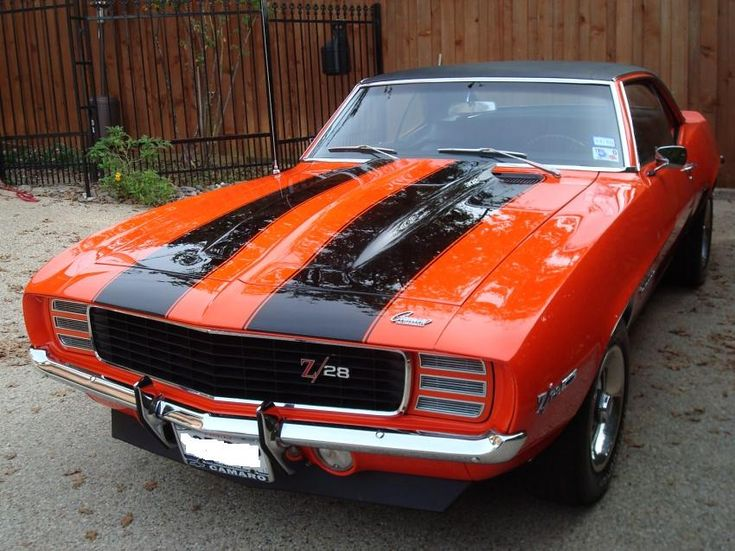 Best Camaro Images On Pinterest Dream Cars Chevrolet