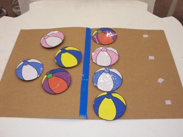 Modelos de Atividades TEACCH - ANDREA LUNGWITZ - Atividades educativas - Álbumes web de Picasa