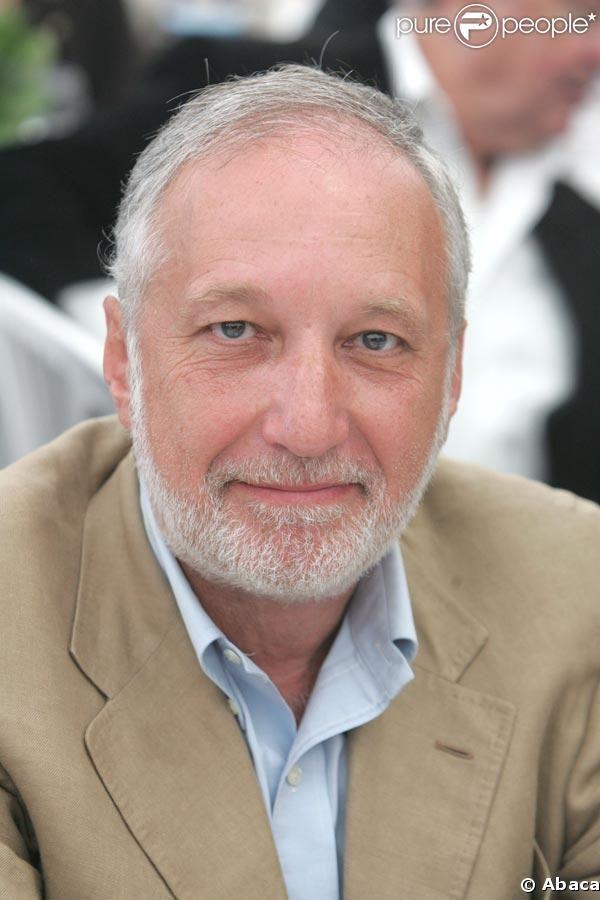 François Berléand est un acteur français né le 22 avril 1952 à Paris