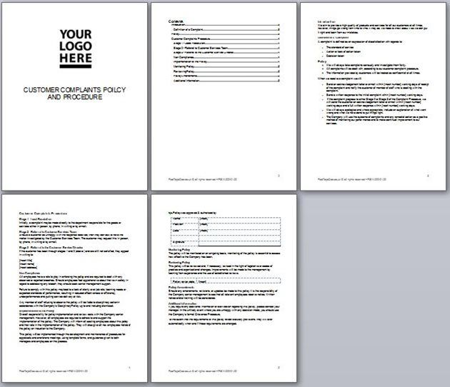 30 best business documents images on pinterest