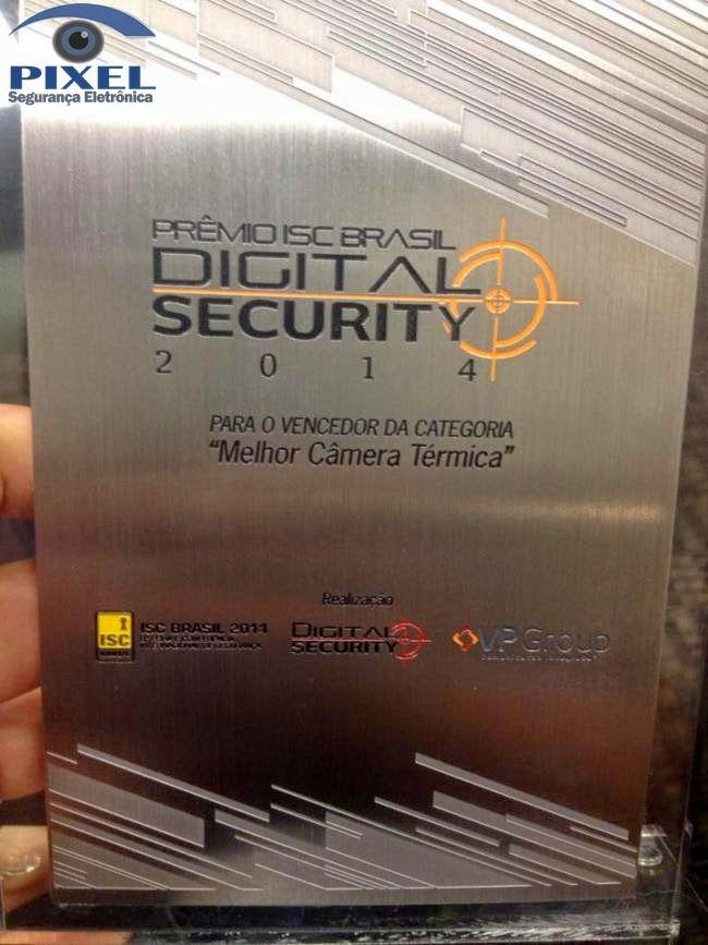 Blog do Diogenes Bandeira: A câmera da FLIR recebeu o prêmio da Revista Digit...