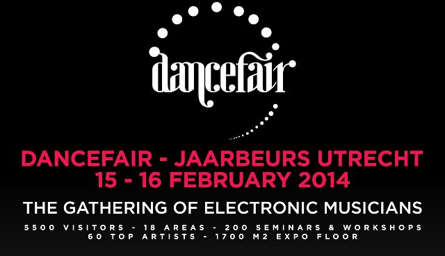 Gearjunkies.com: Native Instruments announces exclusive Point Blank Masterclasses at Dancefair 2015