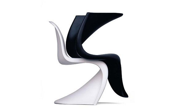 Panton Chair  http://www.dwr.com/product/panton-chair.do?sortby=ourPicks=2#