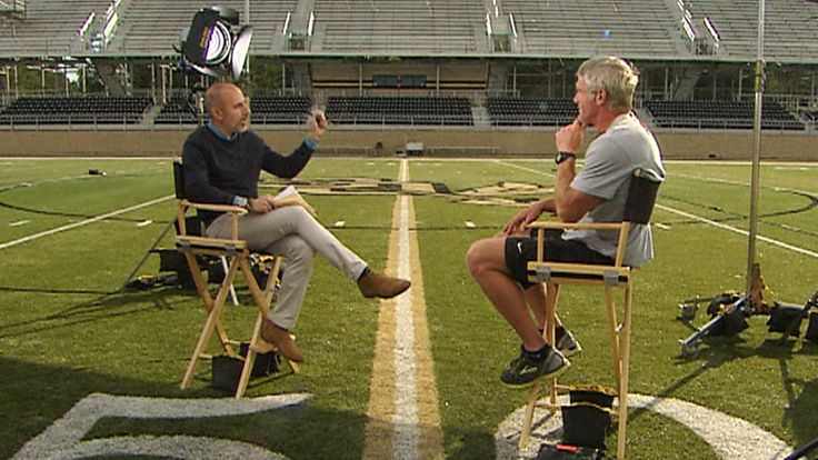 Brett Favre on NFL, concussions: 'The toll has got to be pretty high' (Photo: @TODAY)