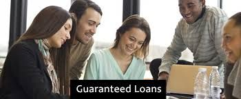 . These guaranteed loans in the UK ensure a nice financial backup without any obligation. Find more info on guaranteed loans at: http://goo.gl/4sLigQ