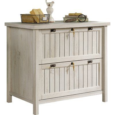 Best Laurel Foundry Modern Farmhouse Shelby 2 Drawer Lateral 400 x 300